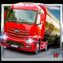 卡车模拟器:欧洲2