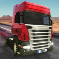 卡车模拟器2018