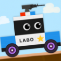 积木汽车2儿童游戏