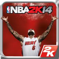 NBA2K14汉化版