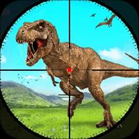 狩猎恐龙模拟器3d