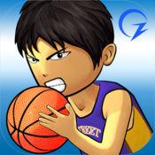 口袋篮球联盟