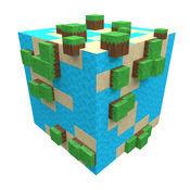 盒子创造世界