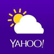 Yahoo天气