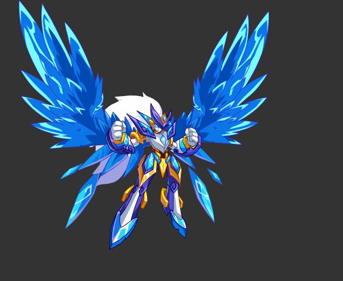 picsart素材大翅膀
