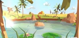 我的绿洲空岛养成_图片4