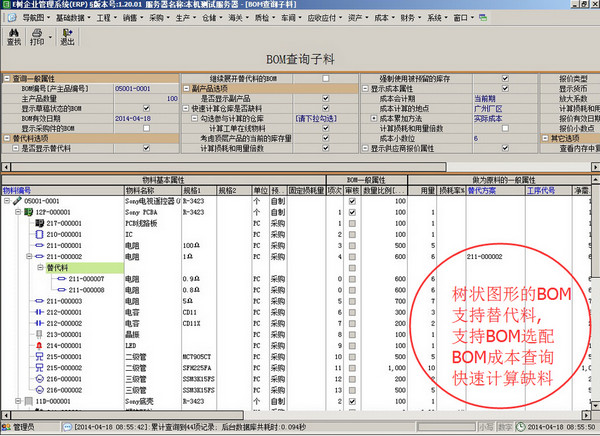 E树企业管理必赢亚洲bwin988net(ERP)