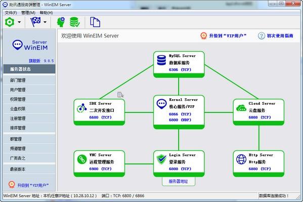 WinEIM Server
