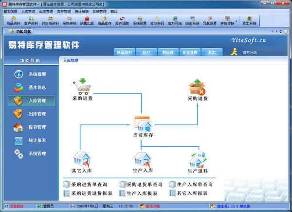 易特库存管理必赢亚洲bwin988net