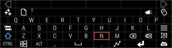 眼球跟踪器(OptiKey)