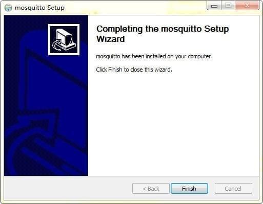 mqtt测试工具mosquitto