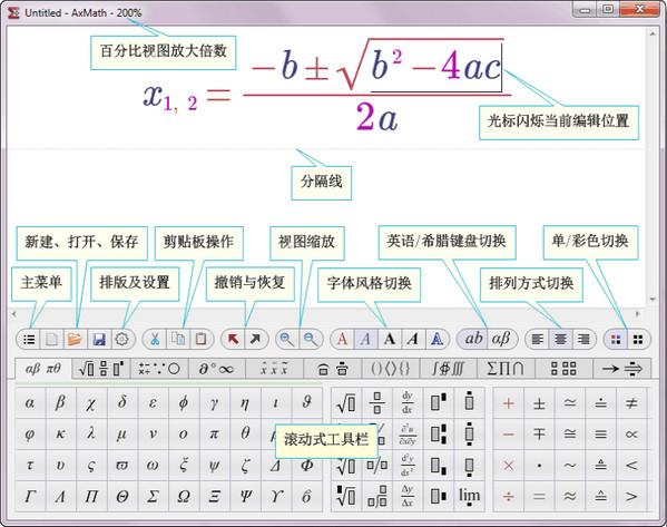 AxMath