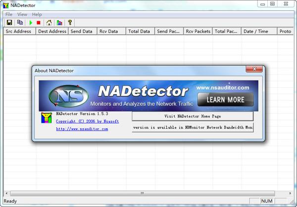 NADetector