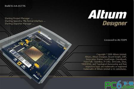 Altium Designer 10