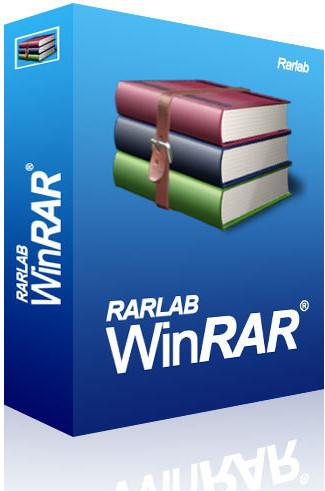 WinRAR 32位