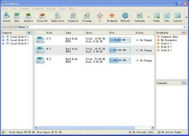 DiskBoss (64bit)