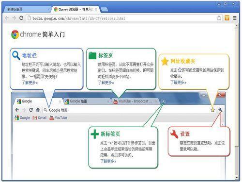 Google Chrome 64位